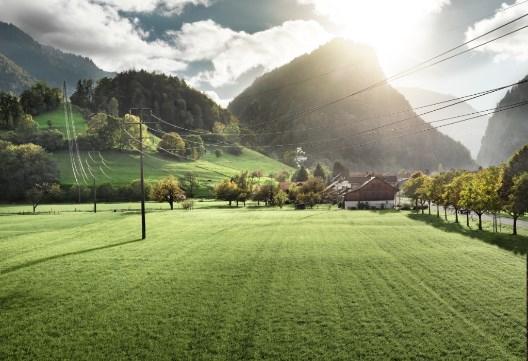 Das Energieversorgungssystem befindet sich weltweit im Umbruch.