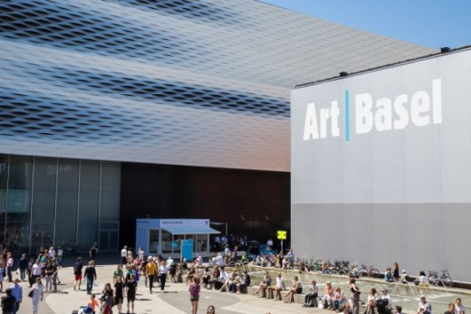 ART GOES DIGITAL - MCH Swiss Exhibition (Basel) Ltd