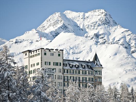 """Waldhaus Sils in Graubünden und Hotel Waldrand Pochtenalp im Berner Oberland als """"Historische Hotels des Jahres 2016"""" ausgezeichnet"""