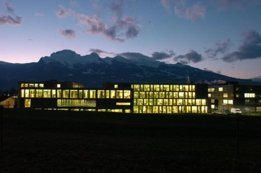 VP Bank Servicezentrum