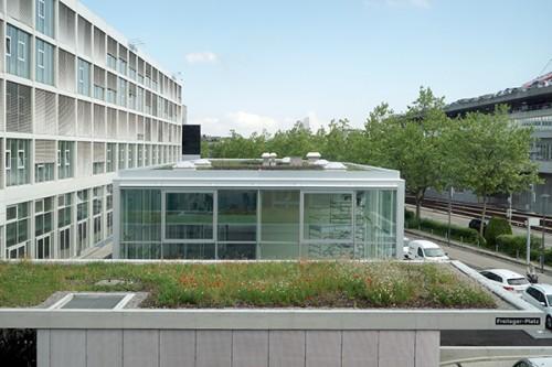 Hochschule für Gestaltung und Kunst FHNW