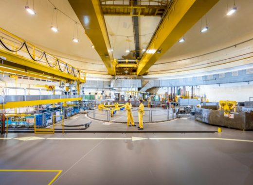 tilllegung des Kernkraftwerks Mühleberg (KKM)