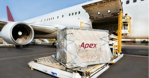 Kühne+Nagel übernimmt asiatisches Logistikunternehmen Apex