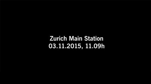 Kampagne: Lidl setzt auf Luxus - Zurich Main Stadion